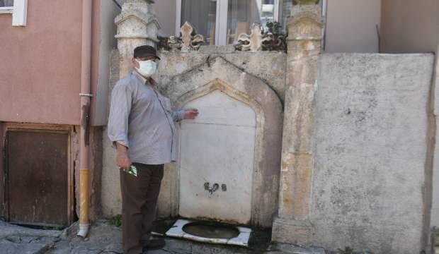 Edirne'de apartmanların arasında zamana karşı direniyor!