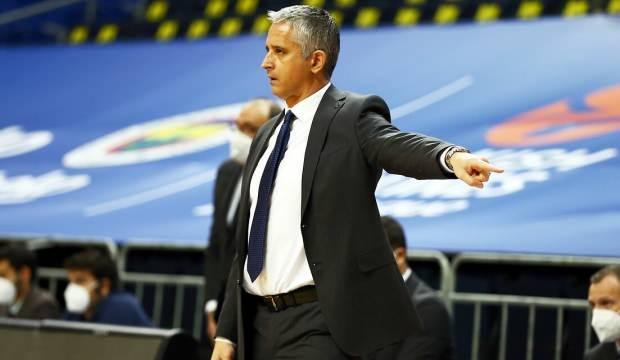 Fenerbahçe'den Igor Kokoskov açıklaması!