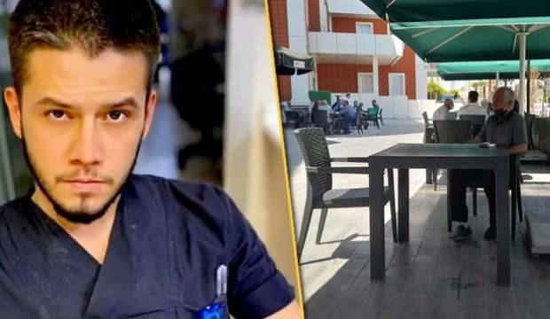 Gaziantep'te hemşireye silahlı saldırı!