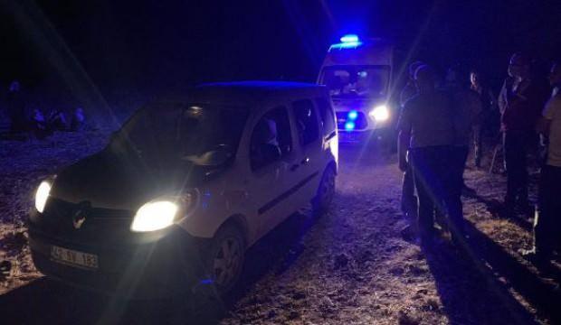 Konya'da 'hayvan otlatma' kavgası: 1 ölü, 2 yaralı