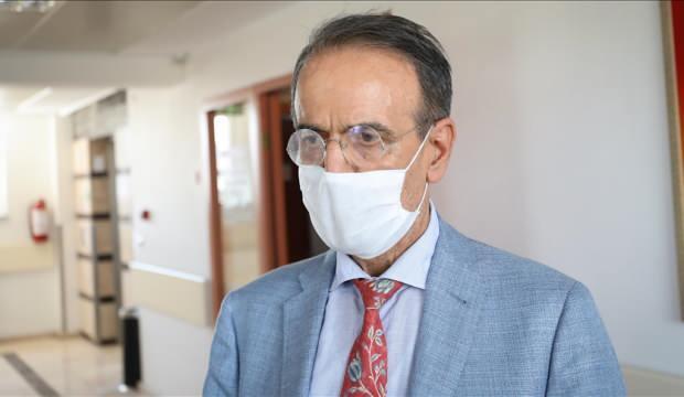 Prof. Dr. Mehmet Ceyhan: Vaka sayısını düşürmenin tek bir yolu var