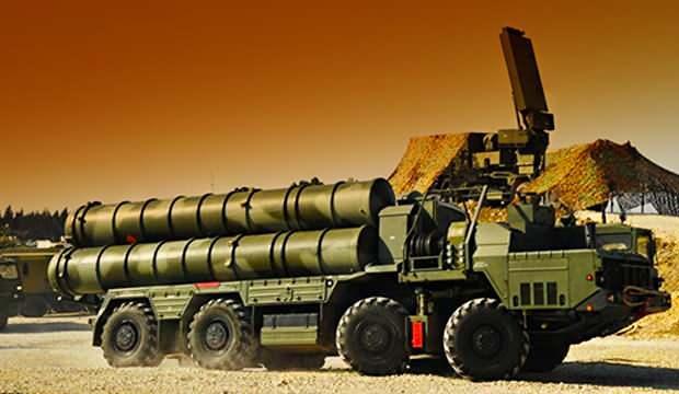 Rusya'dan Türkiye açıklaması: Yeni parti S-400 anlaşması yakında imzalanabilir