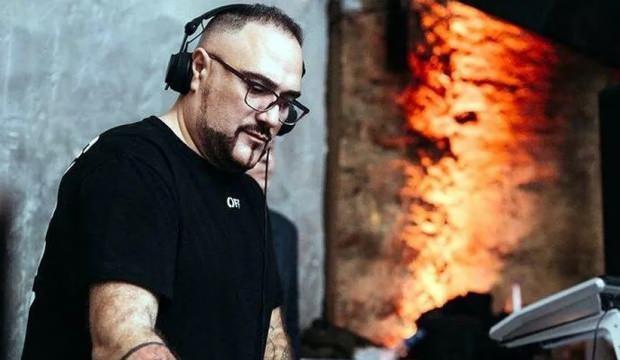 Ünlü DJ Antonis hayatını kaybetti