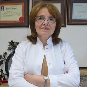 Prof. Dr. İftihar Köksal