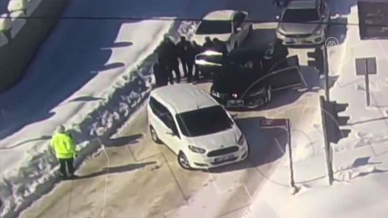 HDP'li vekilin aracında yakalanan HDP PM üyesi PKK'lı çıktı!