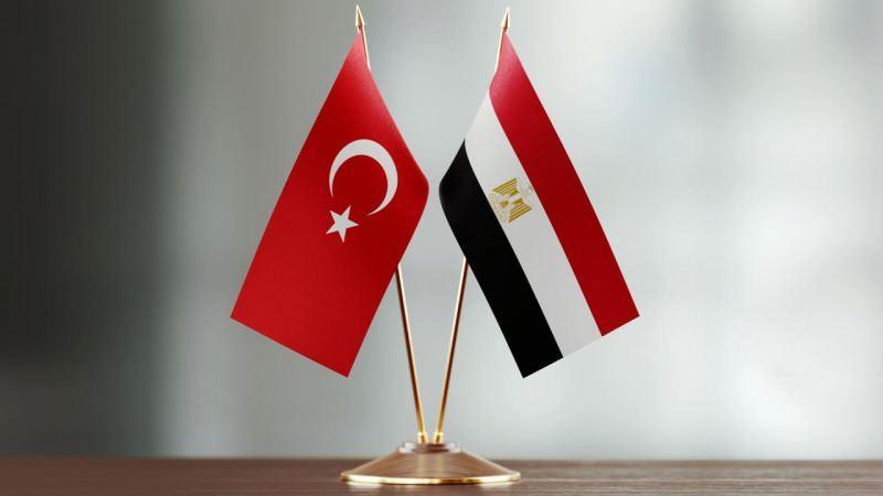 Son dakika: Mısır'dan dikkat çeken Türkiye açıklaması!