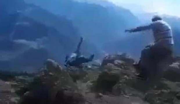 Artvin'de dehşete düşüren olay: Çocukları kaydederken uçurumdan düştü