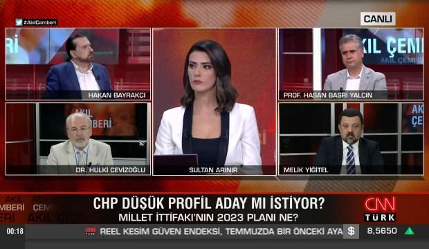 Bayrakçı ve Cevizoğlu'ndan CHP yönetimine ağır sözler: 13 yaşındaki çocuk bile