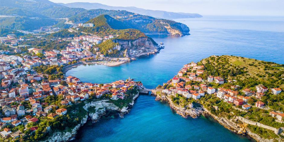 Karadeniz'in incisi Bartın'da gezilecek yerler