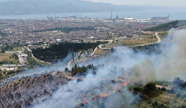 İstanbul ve Ankara dahil toplam 45 ilde ormana giriş yasağı