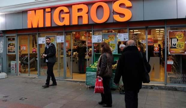 Migros'a uluslararası kredi derecelendirme kuruluşundan en yüksek not
