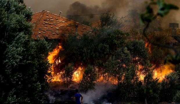 Orman yangını çıkarmak için gelen PYD/PKK'lı 2 terörist yakalandı -  Yorumlar - Haber7 - Sayfa 1