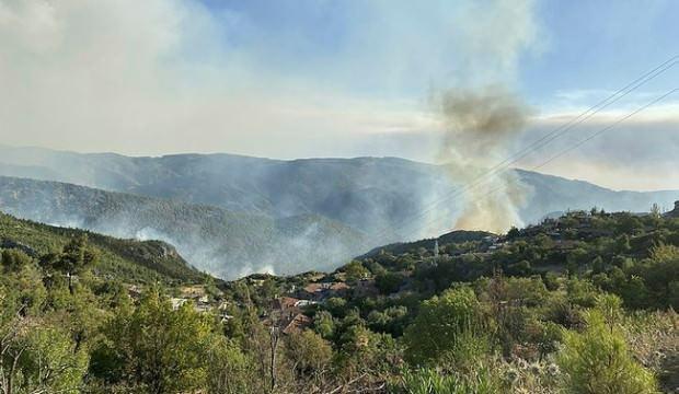 Yangın bölgelerinde 'TOKİ' adımı: Bakanlık çalışmalara başladı