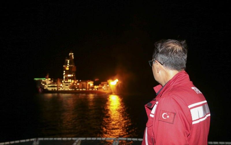 Türkiye'nin derin deniz sondajları neticesinde ulaştığı 540 milyar metreküplük doğal gaza ilişkin olarak ilk gaz yakma töreni geçtiğimiz günlerde yapıldı.