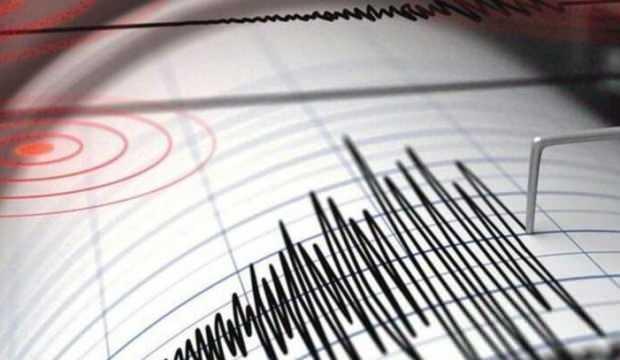Muğla açıklarında şiddetli deprem, İçişleri Bakanlığı'ndan açıklama
