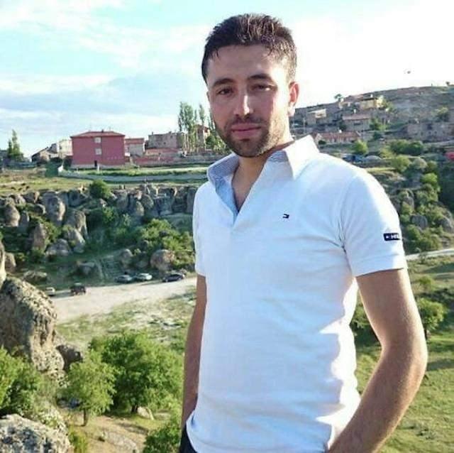 Katil zanlısı Mehmet Altun yakalandı.