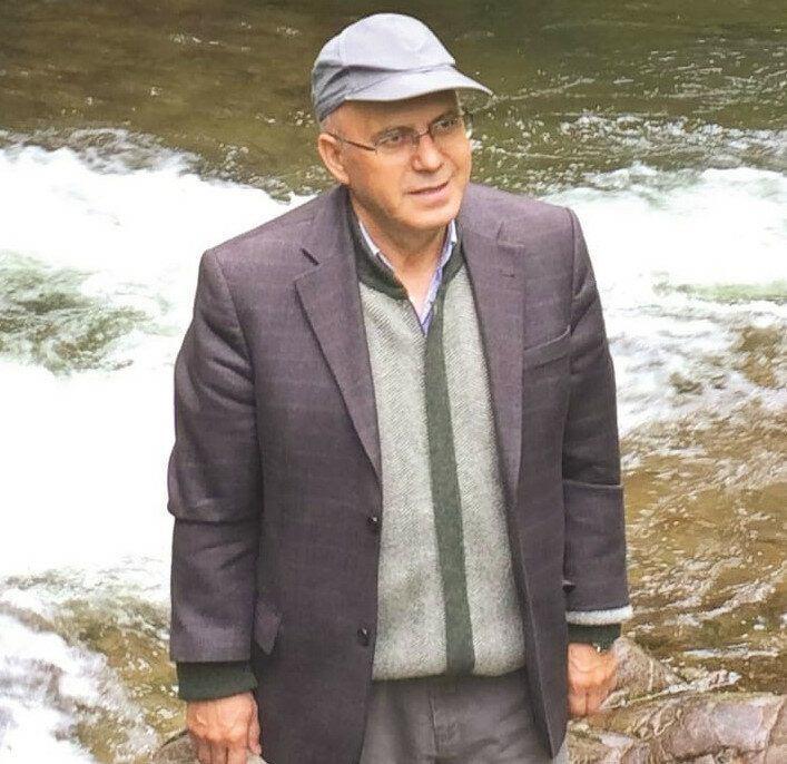 Mustafa Yüksek