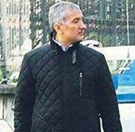 Osman Hilmi Özdemir
