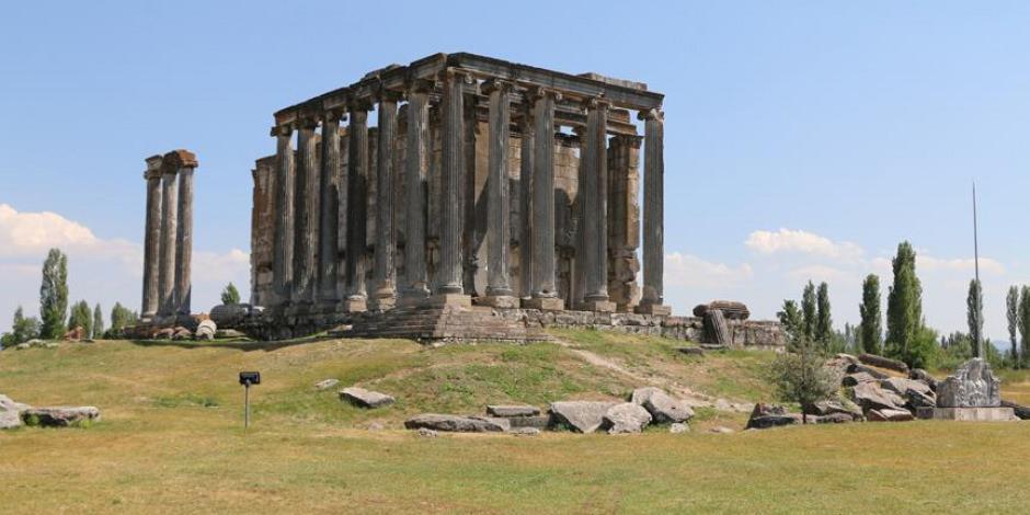 'İkinci Efes'te turizm canlandırılacak
