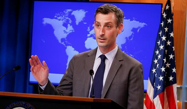 ABD Dışişleri Sözcüsü Price'den  Türkiye ve Katar açıklaması: Çalışıyorlar
