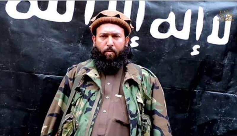 Grubun eski lideri Khan, 2016 yılında bir ABD insansız hava aracı saldırısı sırasında öldürüldü.