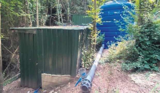 "CHP'li İBB'nin ""Hamidiye Su"" skandalı: Kaynak değil, kuyu suyu - GÜNCEL Haberleri"