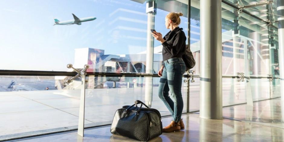 Yabancı turist sayısı yüzde 50 arttı