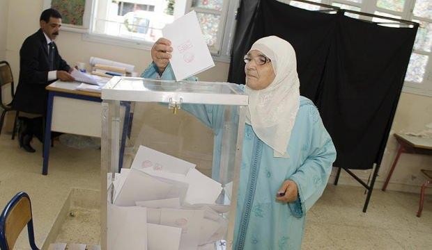 Oy verme işleminin bittiği Fas'ta skandal iddia:  Oylar satın alındı