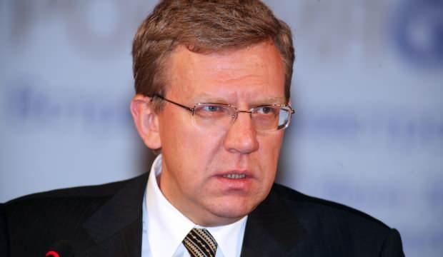 """Rusya Sayıştay Başkanı Kudrin'den """"krizdeki belirsizlikler"""" için uyarı"""