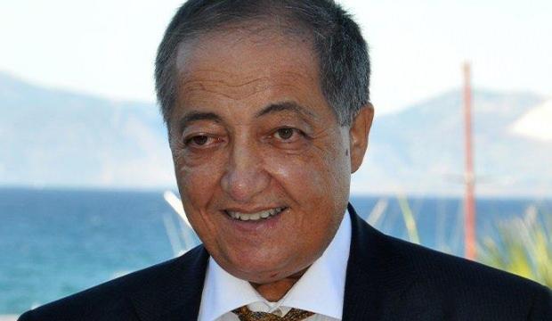Yaşar Holding Yönetim Kurulu Başkanı Yaşar, son yolculuğuna uğurlandı