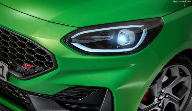 Yeni Ford Fiesta resmen tanıtıldı!