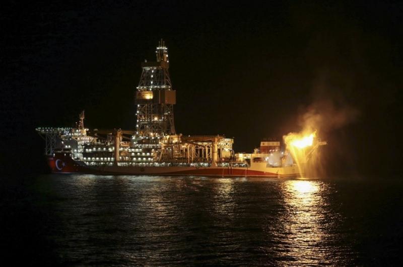 Vadeli Doğal Gaz Piyasası Karadeniz'de keşfedilen 540 milyar metreküplük gazın ileri tarihli kontratlarla satılmasına da imkan sağlayacak.