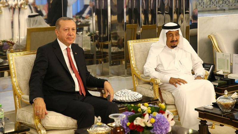 Suudi Arabistan'a uyarı: Türkiye ile ilişkileri düzeltmezsen işin zor