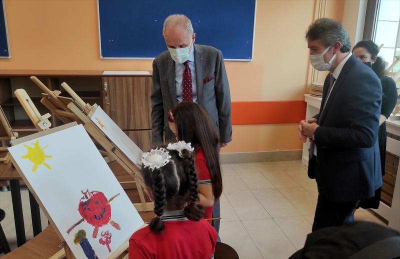 İstanbul İl Milli Eğitim Müdürü'nden son dakika yüz yüze eğitim açıklaması