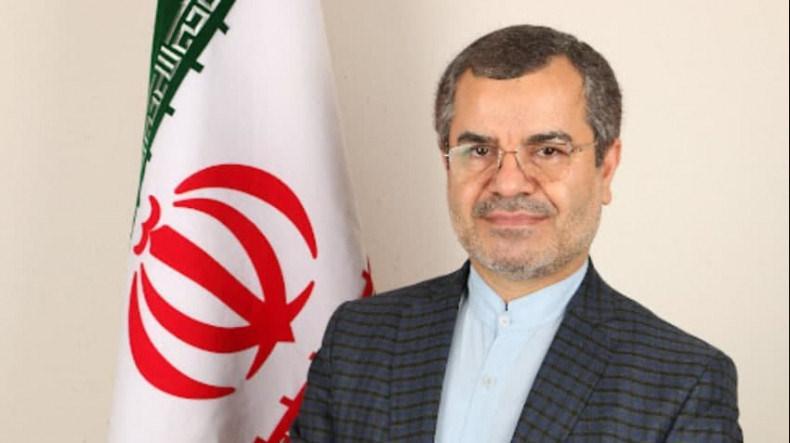 Son dakika: İran'dan Azerbaycan ile ilgili küstah çıkış! Skandal açıklama -  DÜNYA Haberleri