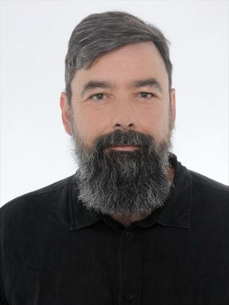 Thomas Junk