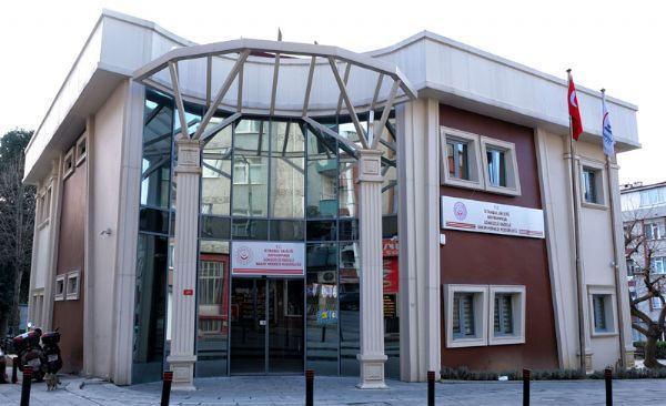 Gündüzlü Engelli Bakım Merkezi