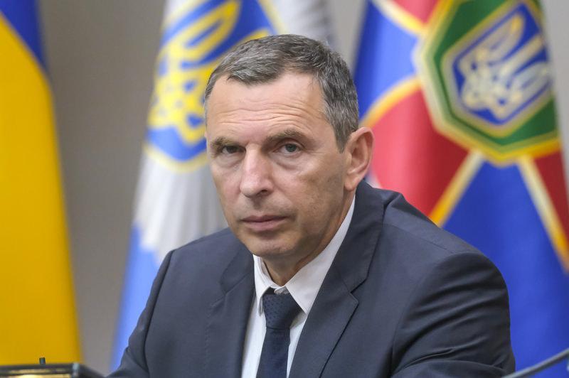 Sergey Shefir