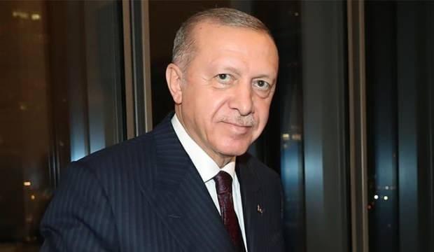 Başkan Erdoğan, 4 günlük ABD temaslarını tamamladı
