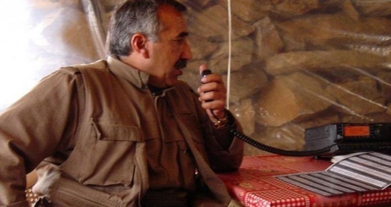 Son dakika haberi: Karayılan'ın saklandığı Bole Kampı'na dev harekat!
