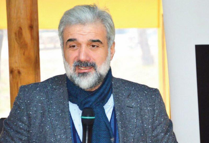 Osman Nuri Kabaktepe