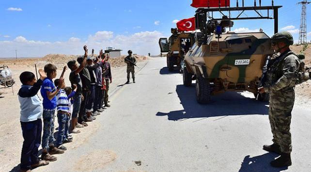 Son dakika haberi: Böyle duyurdu: Türk ordusunu bekliyoruz!