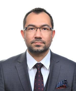 Prof. Dr. Bahadır İldokuz