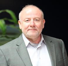 Prof. Dr. Ahmet Sedat Aybar
