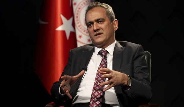Bakan Özer açıkladı: Artık e-Devlet'ten alınabilecek