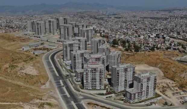 TOKİ'den kira öder gibi ev sahibi olma fırsatı