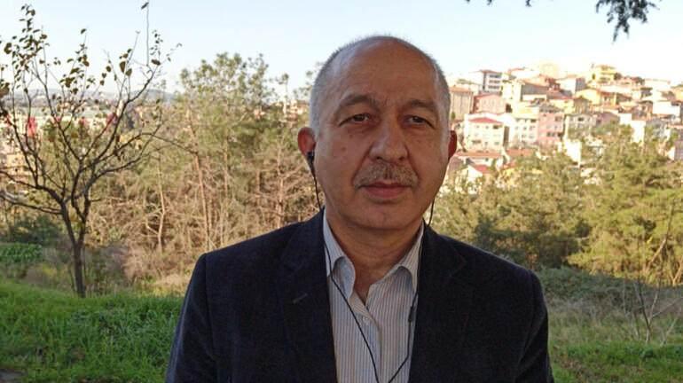 İstanbul Teknik Üniversitesi (İTÜ) Meteoroloji Mühendisliği Bölümü Öğretim Üyesi Prof. Dr. Hüseyin Toros