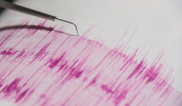 Kolombiya, Şili ve Antarktika'da peş peşe depremler!