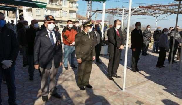 Kıbrıs Gazisi koronavirüse yenik düştü