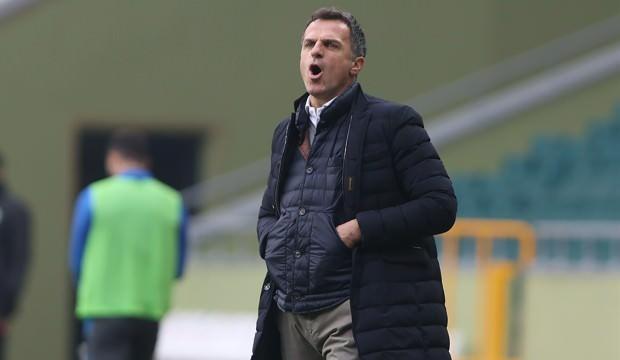 Stjepan Tomas, Gençlerbirliği maçı öncesi iddialı